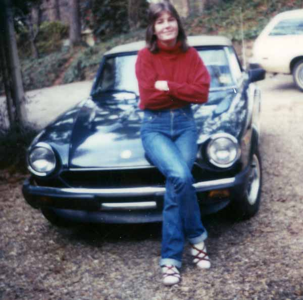 leah and her fiat2